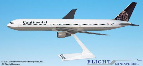 continental-airlines-boeing-767-400-1200-flugzeugmodell