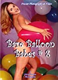 Cover art for  Bare Balloon Babes No. 08