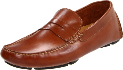 Cole Haan Men's Howland PennySaddle Tan10 M US