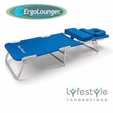 Ergo lounger rs beach chaise lounge coconuas235 - Ergonomic lounger ...