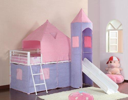 Castle Tent Bed