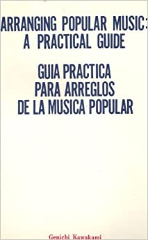 arreglos de la musica popular: Genichi Kawakami: Amazon.com: Books