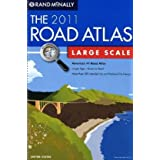 Large Scale Road Atlas (Rand Mcnally Large Scale Road Atlas USA)by Rand McNally Corp.