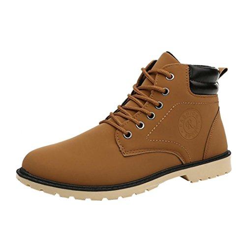 landfox-botas-de-tobillo-de-hombres-botas-forradas-de-piel-botas-de-martin-zapatos-43-marron
