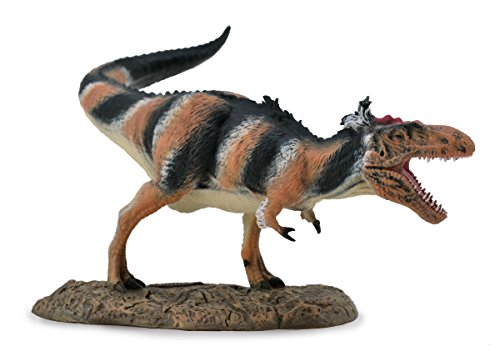 Collect A Prehistoric Life Bistahieversor Toy Figure