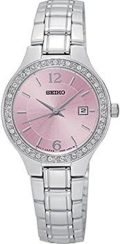 Seiko SUR787 Women's Watch