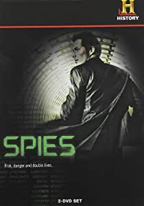 Spies: Risk, Danger and Double Lives (The History Channel)