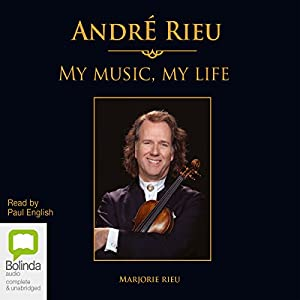 Andre Rieu Audiobook