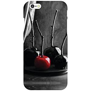 Apple iPhone 6 Back Cover - Color Splash Designer Cases