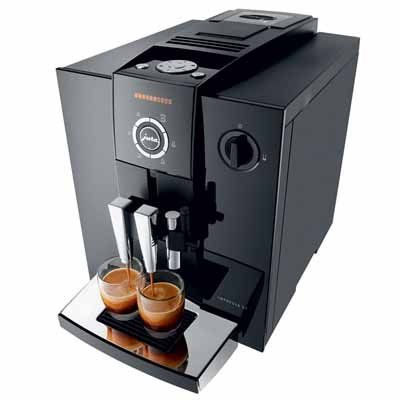 Jura IMPRESSA F7 Automatic Coffee Machine