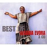 Best Of Cesaria Evora (Coffret 3 CD)