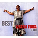 Best Of Cesaria Evora (Coffret 3 CD)par Ces�ria �vora