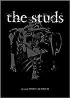 the studs 20090807 LIQUIDROOM [DVD](在庫あり。)