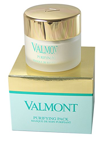 Valmont Lozione Anti-Imperfezioni, Adaptation Purifying Pack Purifying Mask, 50 ml