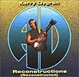 Reconstructions Reconstructed by Livgren, Kerry (1998-11-30)