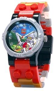 LEGO Kids' 9003400 Kingdoms Watch
