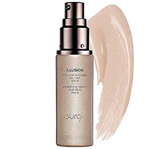 Hourglass Illusion Tinted Moisturizer Oil Free SPF 15 Shell