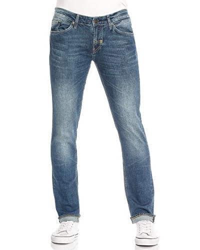 MELTIN'POT Jeans Maner [Blu Denim]
