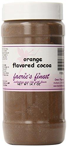 Faeries Finest Cocoa, Orange, 14.70 Ounce