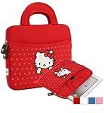 Mommy&Baby Stylish Hello Kitty Apple /Ipad 10