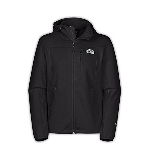 The North Face Momentum Hoodie Men'S Tnf Black Xxl