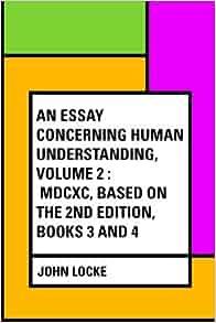LOCKE  An Essay Concerning Human Understanding  Book III  Ch          prostitutki gq