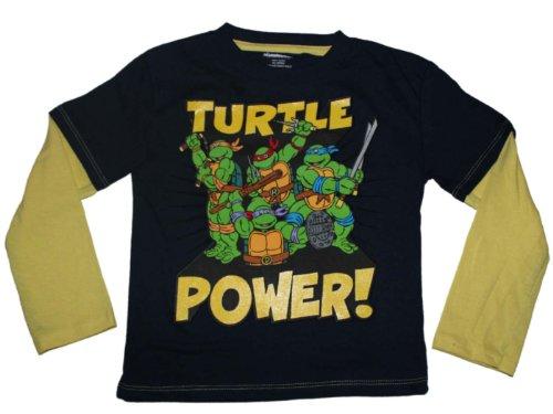 Teenage Mutant Ninja Turtles Clothing For Kids