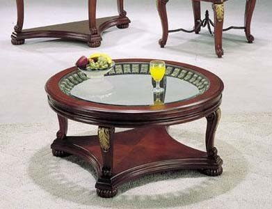 Buy Low Price Coffee Table Traditional Style Antique White Finish Vf Am8589 Coffee Table Bargain