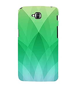 printtech Abstract Design Back Case Cover for LG GPro Lite / LG G Pro Lite Dual D686
