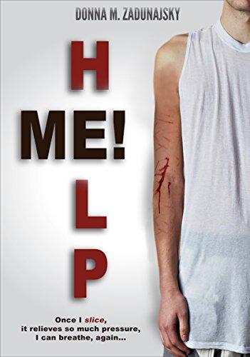 Book: HELP ME! by Donna M. Zadunajsky