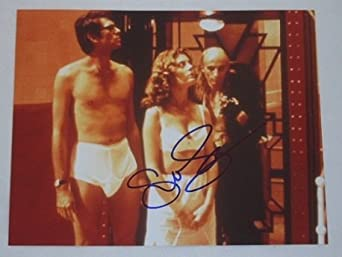 Susan Sarandon The Rocky Horror Picture Show Authentic Hand Signed Autographed 8x10 Glossy Photo Loa
