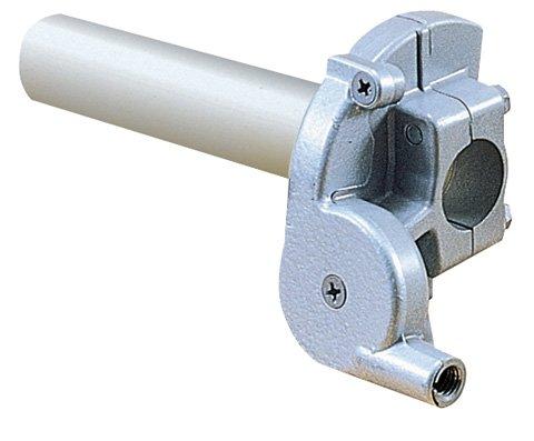 Motion Pro 01-0054 Vortex Gray Throttle Assembly