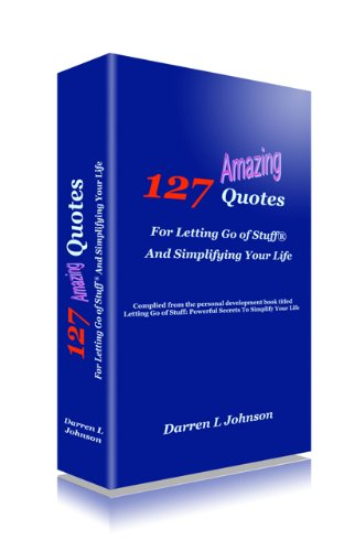 127 Letting Go Quotes