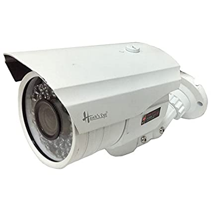 Hawks Eye D18-01-1.3-AHD IR Dome CCTV Camera