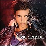 CD ERIC SAADE : DELUXE !!!!!