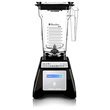 Lowest Price on Blendtec TB-621-20 Total Blender Classic with FourSide Jar