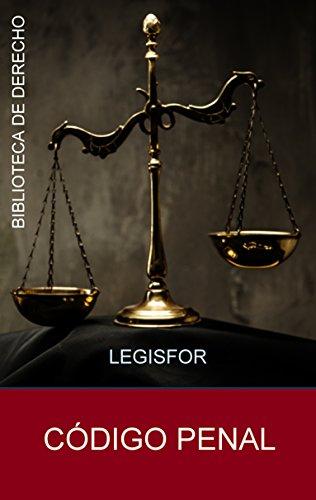 Código Penal: actualizado (edición 2016). Con índice sistemático