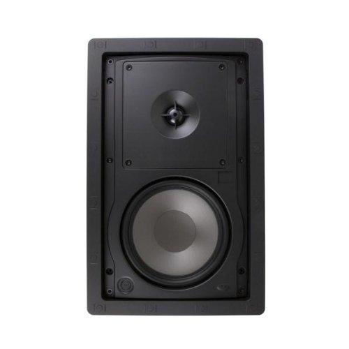 """Klipsch R-2650-W Ii 6.5"""" Horn Loaded In-Wall Speaker - Each (White)"""