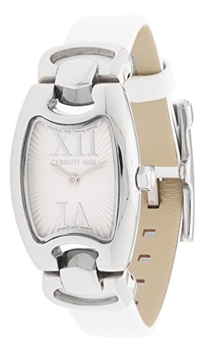 Cerruti Women Watch white CRR002A256A