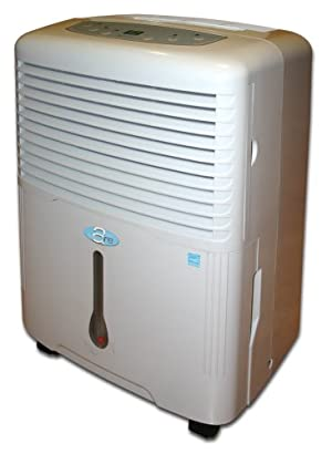 PerfectAire 30pt Dehumidifier, PA30