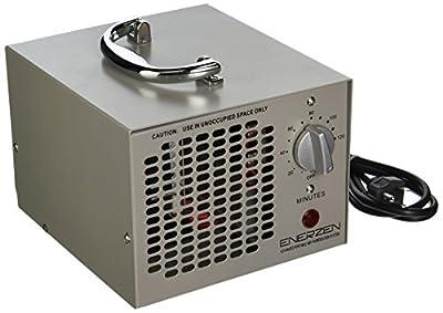 Enerzen Commercial Ozone Generator 3500mg Industrial O3 Air Purifier Deodorizer Sterilizer