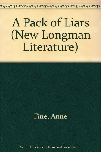 A Pack of Liars (New Longman Literature)
