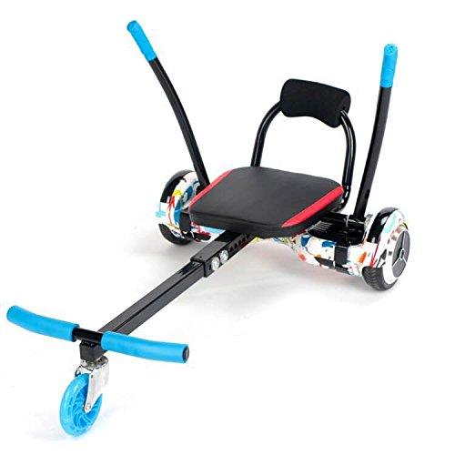 Verstellbare Go Kart KFZ hoverkart Ständer für 16,5cm Zwei Rad...