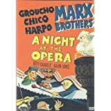 A Night at the Opera ~ Chico Marx