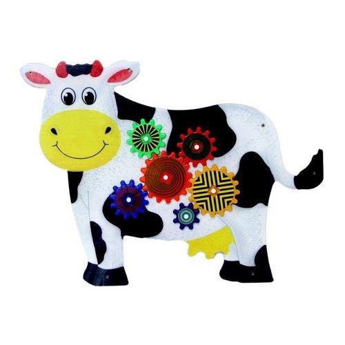 Anatex Cow Activity Wall Panel - 1