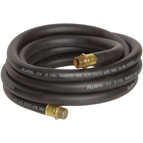 Fill Rite FRH10012 1 x 12 Transfer Pump Replacement Hose