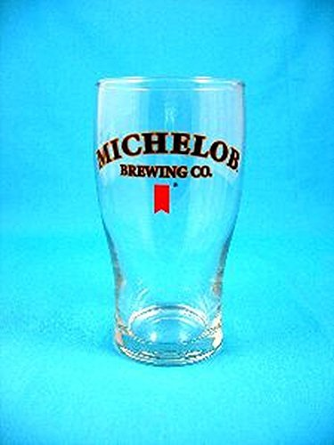 michelob-brewing-company-tulip-pint-glass-by-michelob-beer