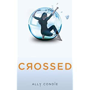 Crossed (Matched) - Ally Condie
