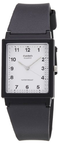 Casio Casio Enticer Analog White Dial Men's Watch - MQ-27-7BDF (A210)