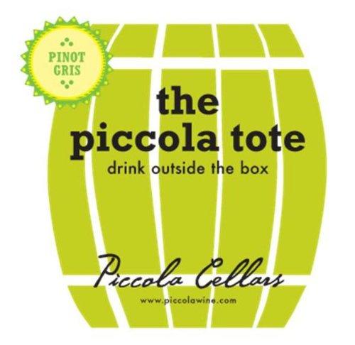 Nv Piccola Cellars Pinot Gris 1.5 L